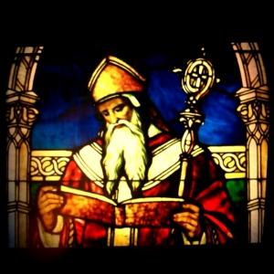 Augustine and De Trinitate