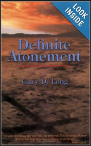 Definite Atonement by Gary Long